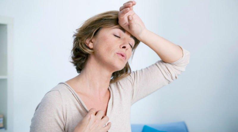 Causas de los bochornos, además de la menopausia