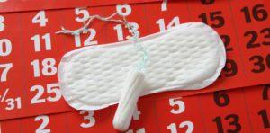 ¿Puedo adelantar mi periodo menstrual?