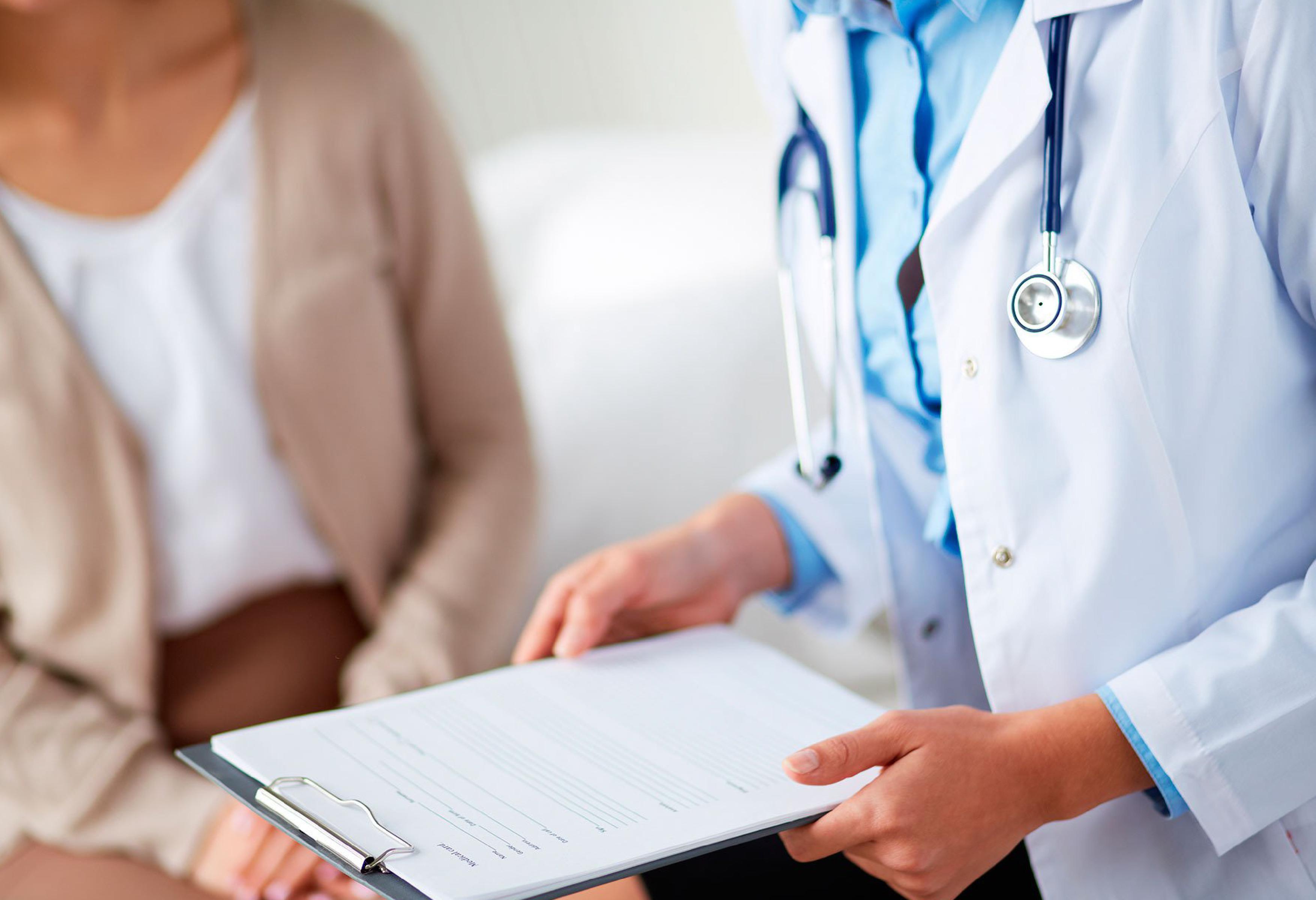 Cuando visitar un ginecologo obstetra