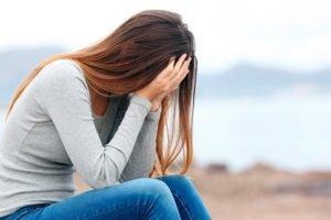 ¿Por qué sucede la depresión Postparto?