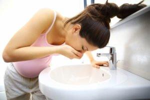 3 consejos para calmar las náuseas del embarazo