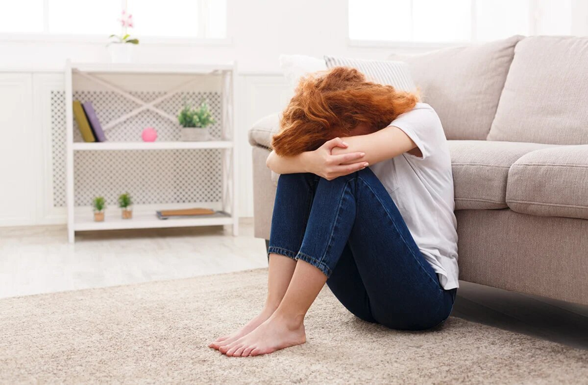 ¿Qué hago en caso de aborto espontáneo?